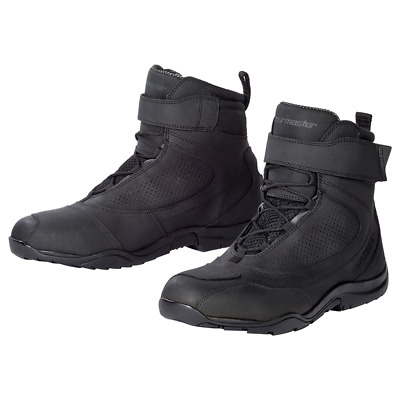 Tour Master Response WP 3.0 Motorcycle Riding Boots