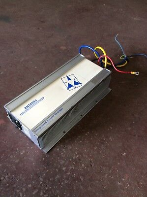 Antares IPC2 Auxiliary Electrical Power Systems, Inverter, Spares Or Repair