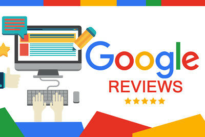 Get Your Business Seen Now! 5x Google 5 Star Review For Your Business That Stays