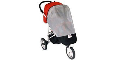 Sashas Sun, Wind and Insect Cover for Britax B-Scene Single Stroller