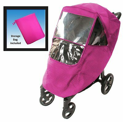 comfy baby insulated stroller weather protector cover