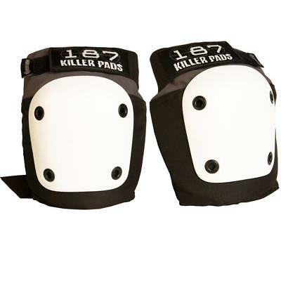 187 Fly Knee Pads All Colours All sizes Skate Roller Protection FREE POST