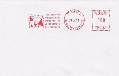 CC99) 1972  Provident Institution Of Aircraft Construction Companies CONCORDE