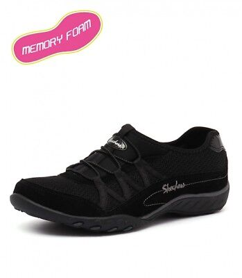 NEW Skechers Womens Breathe Easy Relaxation