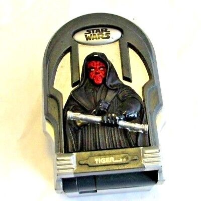 Star Wars Darth Maul Flip Phone