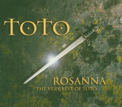 Toto - Rosanna / The Best Of Toto 3CD NEU & OVP ( Greatest Hits )