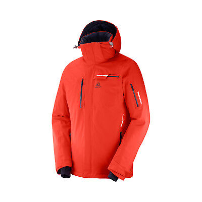 Salomon Brilliant Jacket Herren Skijacke