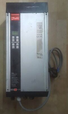 Danfoss Inverter Variable Speed Frequency Drive VLT175H1030380-415V
