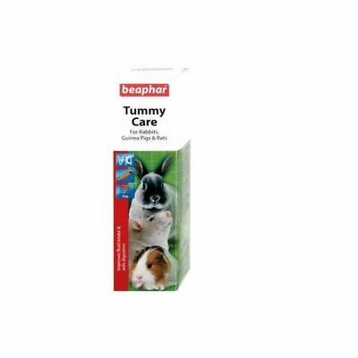 4x Beaphar Tummy Care For Small Animals 100ml