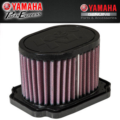 Brand New Genuine K&N® Replacement Air Filter Dby-Acc56-25-12