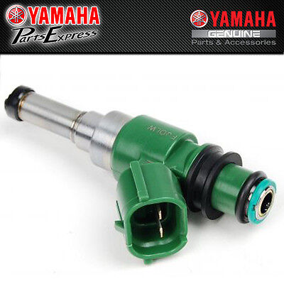 Yamaha Oem Fuel Injector Assembly Grizzly 700 550 09-17 Yfz450R 3B4-13761-00-00