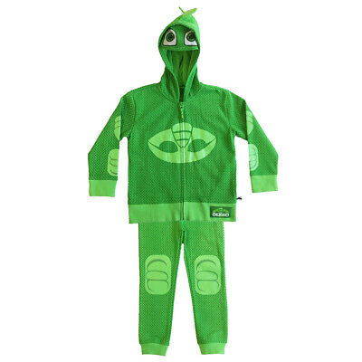PJ Masks Gekko Boy's Toddler Hoodie and Pants Set
