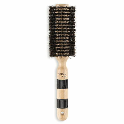 Dannyco Large Wooden Circular Boar Brush
