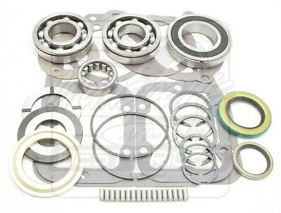 SM465 GASKET & Seal Kit Chevy GMC Truck Granny Low 4 Speed