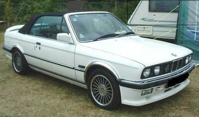 Wheel Arch Moulds to suit BMW E23 7 Series 1977-1986 Signature Line