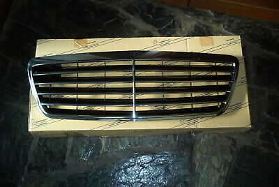 Grille to suit Mercedes Benz W210 1995-2002 Signature Line