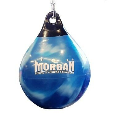 MORGAN H20 Water Bag Boxing Commercial CSW