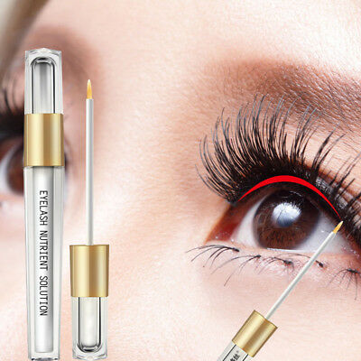 Organyc Eyelash & Eyebrow Conditioner Essence Growth Serum (High Potency)