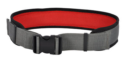 CK Tools Magma MA2734 Heavy Duty Compact Padded Tool Belt - Quick Release