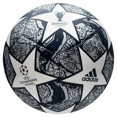 adidas UEFA Champions League Finale Football Ball Size 5 Soccer Ball 2019