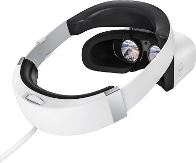 Dell VR118 Visor Virtual Reality Headset for Compatible Windows PCs