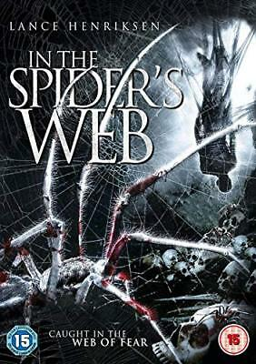 In The Spiders Web [DVD][Region 2]