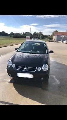 Volkswagen Polo 1.4 // VB //