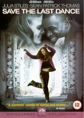 Save The Last Dance [DVD] [2001] [DVD][Region 2]