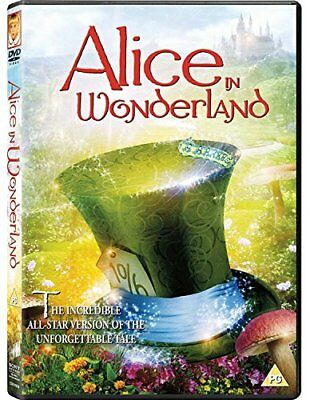 Alice In Wonderland [1985] [DVD] [2010][Region 2]