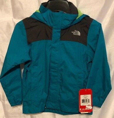 05842d149 THE NORTH FACE Boys Glacier Full Zip Hoodie Jacket Tnf Black Youth ...