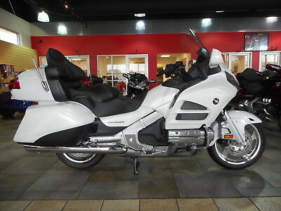 2017 Honda Gold Wing  NEW 2017 Honda GL1800 Gold Wing Navigation ***OUT THE DOOR PRICE