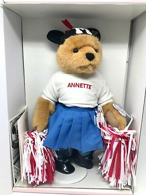 Honesty Annette Funicello Mary Lou Bear Bears