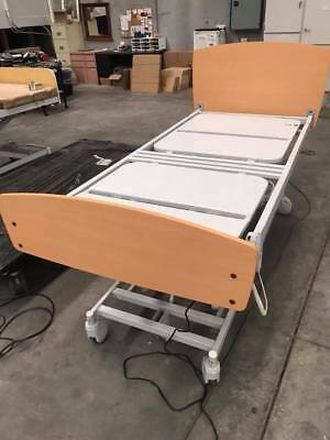 Ex-Display Home/Agedcare Carewell Oden Single Bed Pick Up Tullamarine