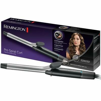 REMINGTON Lockenstab Pro Spiral Curl Ci5519 19mm Ringellocken Keramik Turmalin