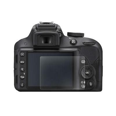 HD Tempered Glass Camera LCD Screen Protective Cover Film For Nikon D7200 DSLR