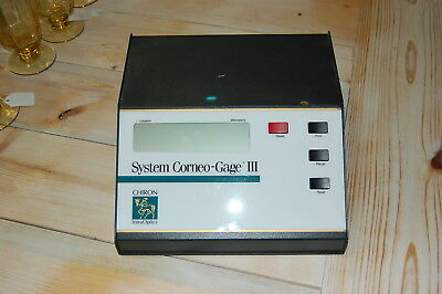 Sonogage System Corneo-Gage 111 Pachymeter for Parts