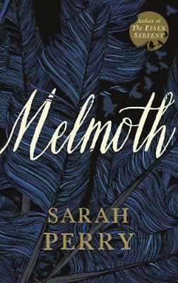 Melmoth | Sarah Perry