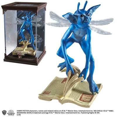Harry Potter Magical Creatures Cornish Pixie Figurine Noble Collection NN7678