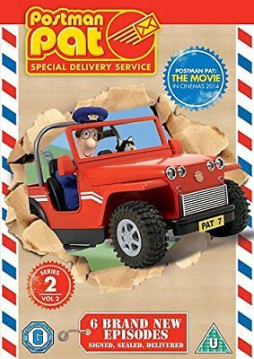 Postman Pat: Special Delivery Service - Series 2 - Volume 2 [DVD][Region 2]