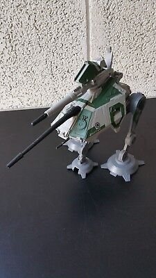 Star Wars AT-AP Clone Fahrzeug All Terrain Attack Pod Hasbro Legacy Rar