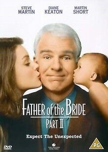 FATHER OF THE BRIDE 2 [DVD][Region 2]