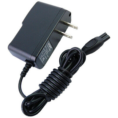 Hqrp Adaptador Ac Power Cable para Philips Norelco 9000 9700 Serie S9721  AT811 cc577bb04f22