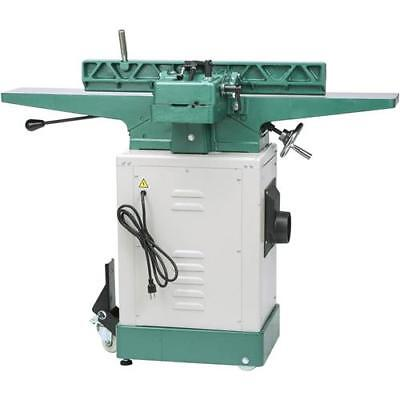 "G0813 6"" Jointer with Knock-Down Stand"