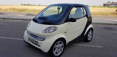 Smart Fortwo 0.6 LIMITED1