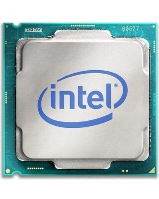 Intel i7 8700 Tray CPU Prozessor 3,2 GHz 12 MB Kerne 6 Threads 12 Coffee Lake-S