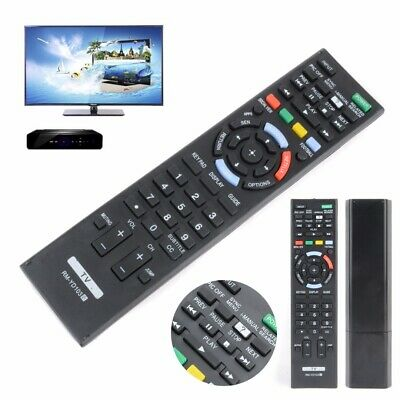 Replacement Remote Control For SONY Bravia TV RM-YD103 KDL-40HX750 KDL-50W790B