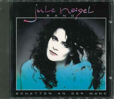 "JULE NEIGEL BAND ""Schatten an der Wand"" Best Of CD"
