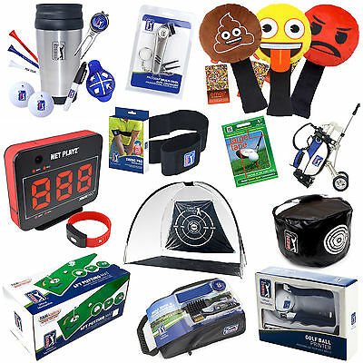 Golfer Gifts - Golf Present For Men Birthday Husband Him Boyfriend