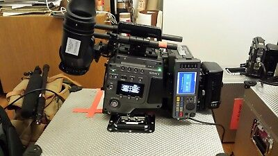 8k 4k 6k sony f65 Motion picture camera cine alta, Arri, panavision, red,  canon