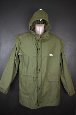 MONT Reppel vintage Jacket Small hiking camping not goretex